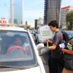 San Isidro: Multarán a conductores que usen claxon