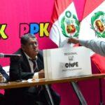 PPK: Estatutos permiten que no afiliados integren tribunal electoral
