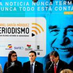 Premio Gabriel García Márquez de Periodismo abre cuarta convocatoria