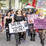 Alemania: Prostitutas protestan contra ley que las obliga a registrarse