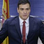 España: Congreso rechaza la investidura del socialista Pedro Sánchez