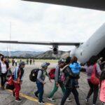 Puente aéreo: Ampliarían cobertura hacia otras localidades
