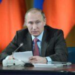 Vladimir Putin ordena inicio de retirada de tropas rusas de Siria