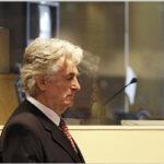 Macedonia: 40 años de cárcel a Karadzic por masacre de Srebrenica (VIDEO)