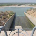 Senamhi: Reservorios incrementan capacidad por lluvias