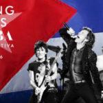 The Rolling Stones brindarán concierto gratuito en Cuba el 25