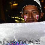 Rolling Stones en Lima: Fotos de la fiebre Stones en Perú