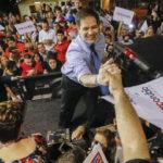 EEUU: Por falsa alarma evacuan sede de campaña de candidato Marco Rubio