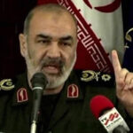 """Irán amenaza a Israel con miles de misiles """"listos para golpear al enemigo"""""""
