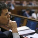 España: Rechazo de PP y Podemos impide elección de Sánchez a gobernar
