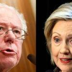 EEUU: Bernie Sanders reconoce la victoria de Hillary Clinton en Misuri