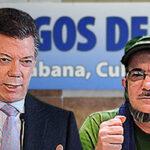 Colombia: Santos exige a las FARC fijar fecha en que dejarán las armas