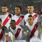Selección peruana se mantiene en puesto 46 de la clasificación FIFA