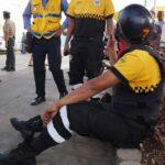 La Victoria: Atropellan a sereno durante patrullaje