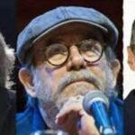 Serrat, Chico Buarque y Silvio por destitución de ministro argentino