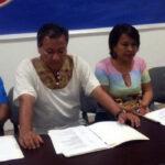 ANP organiza panel de reflexiones en Moyobamba