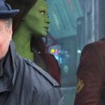 ¿Sylvester Stallone en Guardianes de la Galaxia 2?