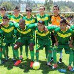 Fútbol Peruano: Sport Áncash jugará Segunda División y Copa Perú