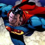 Batman v Superman: El Hombre de Acero en viñetas