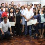 Universidad Bausate: Culminó Taller de Sistematización