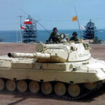 Chile: Condenan a excoroneles por fraude en compra de tanques en 1998