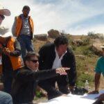 Arequipa: Promueven instalar teleférico en valle del Colca