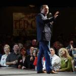 EEUU: Ted Cruz se impone a Trump en 'caucus' republicano de Wyoming