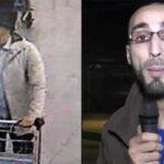 """Bélgica: Fiscal confirma que el terrorista """"del sombrero"""" sigue libre"""