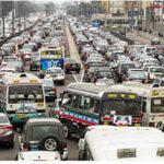 Lima: Pantallas gigantes advertirán si hay congestión vehicular.