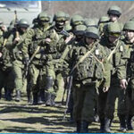 Estado Islámico: Ejército de Bashar Al Assad a las puertas de Palmira