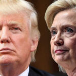 EEUU: Trump y Clinton lideran sondeo de primarias en Florida y Ohio