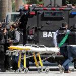 Túnez: Feroz ataque terrorista a cuartel militar deja 45 muertos