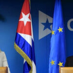 Cuba y la Unión Europea firman acuerdo que normaliza relaciones