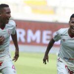 Selección peruana: Adán Balbín convocado para partido contra Uruguay
