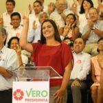 Verónika Mendoza: Política económica no presentará sorpresas