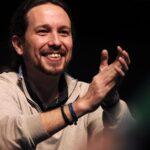 Frente Amplio recibe aliento de Pablo Iglesias del partido Podemos