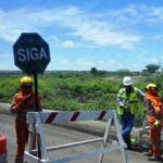 Piura: Restringen tránsito en vía Sullana-Talara