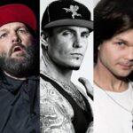 Vivo X El Rock 7 reúne a Vainilla Ice, Limp Bizkit y La Ley