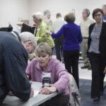 EEUU: Comienzan votaciones primarias en un crucial 'supermartes'