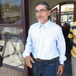 Caso Waldo Ríos: Investigan resguardo a prófugo gobernador regional