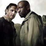 The Walking Dead: Final de sexta temporada este domingo