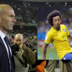 Zidane: Dunga miente al no convocar para eliminatorias a Marcelo