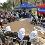 Argentina: Celebran 39 años de 1ra. ronda de Madres de Plaza de Mayo