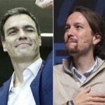 España: Felipe VI no logra designar candidato a jefe de Gobierno