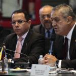Cinco países latinoamericanos buscan consenso sobre precios de crudo