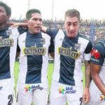 Torneo Apertura 2016: Alianza Lima ante Huancayo cierran la fecha 12