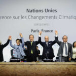 ONU: Más de 60 gobernantes asistirán a la firma del Acuerdo de París