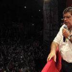 García: Destinaré todo mi esfuerzo para reducir delincuencia en cinco años