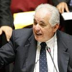 Alberto Borea: Fuerza Popular, Apra, APP y Solidaridad son nada como doctrina