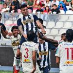 Alianza Lima vs. Universitario: El lunes verán cuándo se reanuda clásico (VIDEO)